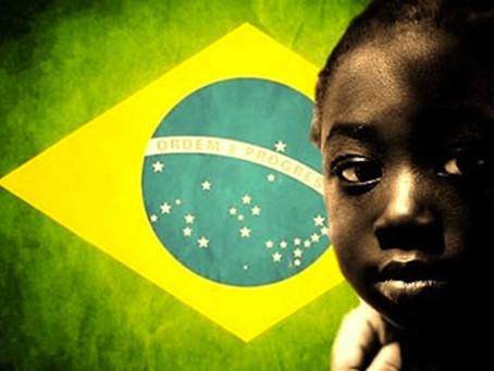 28 ENFANTS ET ADOLESCENTS NOIRS SONT TUES TOUS LES JOURS AU BRESIL