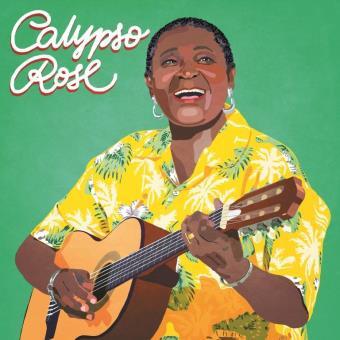 CALYPSO ROSE HONOREE PAR TRINIDAD AND TOBAGO