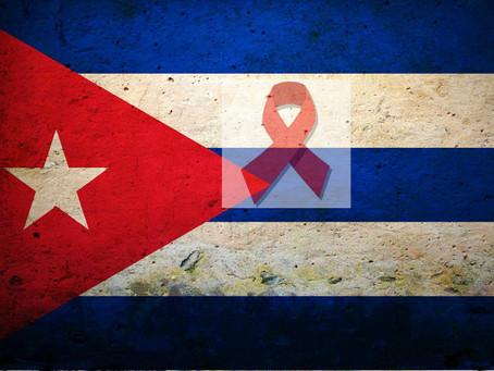 CUBA : PREMIER PAYS A ELIMINER LA TRANSMISSION DU VIRUS DU SIDA ET DE LA SYPHILIS DE LA MERE A L&#39