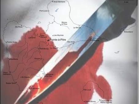 La Guadeloupe n'est plus le département le plus violent de France !