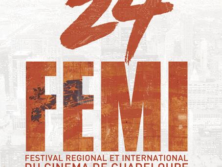 24e édition du  FEMI