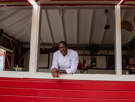 Jimmy Bibrac : Je me considère comme un  militant culinaire