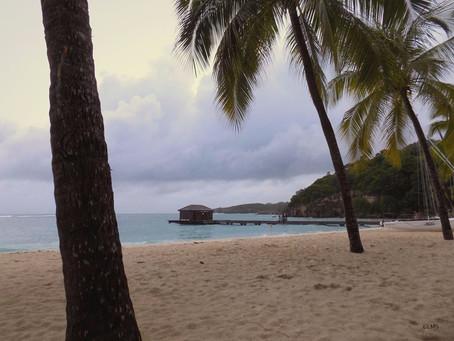 Les 12 plus belles plages de la Guadeloupe !