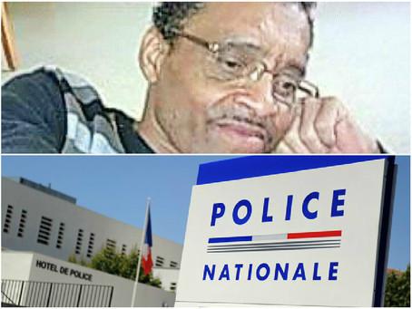 PIERRE CAYET CE GUADELOUPEEN TUE PAR LES POLICIERS DE SAINT-DENIS !