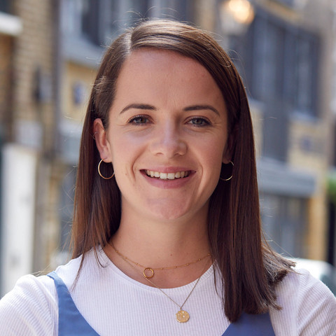 Holly Paton - Account Director