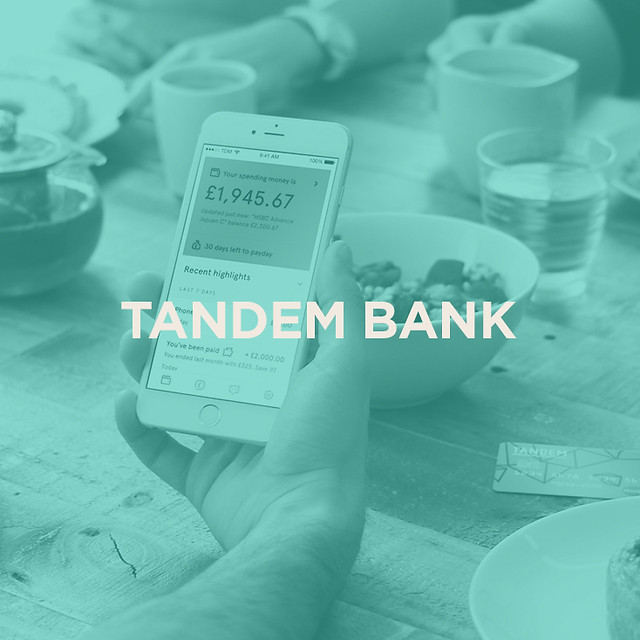 Shareholders and partners for this FinTech startup challenging the bank sector
