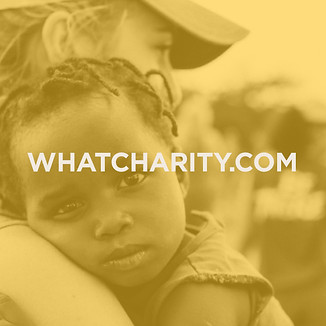 Our partnership with the tech start-up bringing transparency to the charity sector