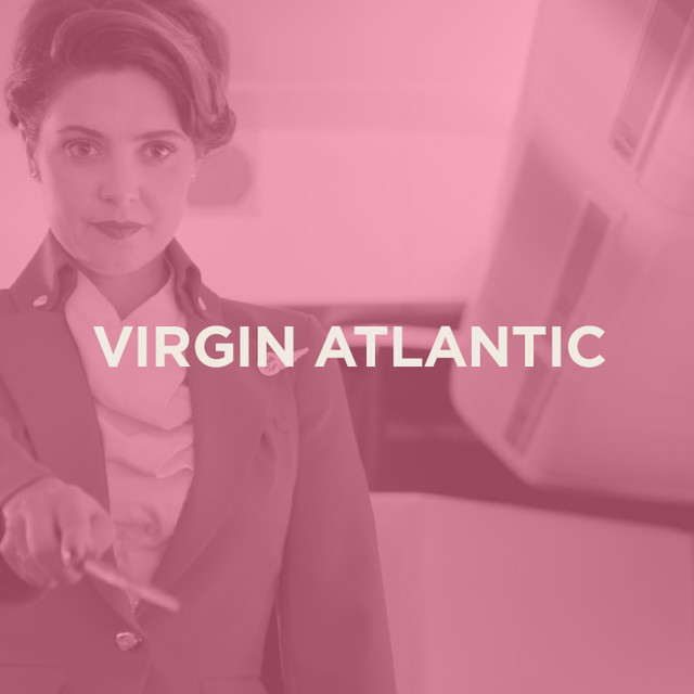 Virgin Atlantic's most entered promotion ever