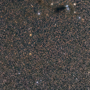 Constelação de Corona Australis