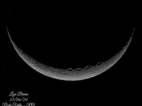 Sorriso Lunar