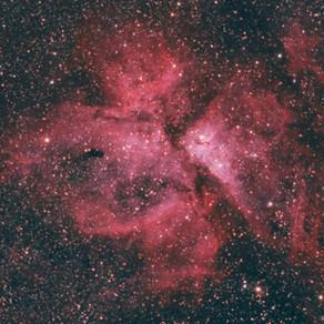 Nebulosa da Carina
