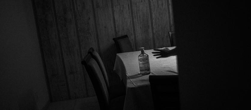 Entrevista com Raphael Alves na linha de frente da pandemia em Manaus