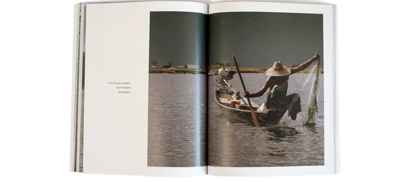 O que os livros têm a nos dizer sobre a fotografia