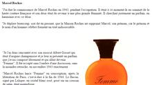 EDMOND ROUDNITSKA : Collaboration avec Marcel ROCHAS et Christian DIOR