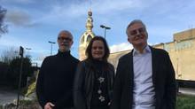 FRANCE 3 : Nantes se met au parfum