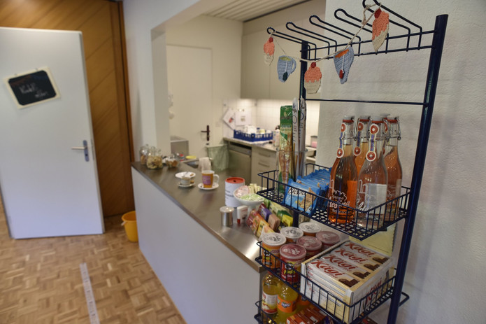 Tresen Cafeteria