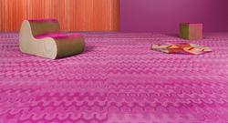 Bolon Artisan  розовый