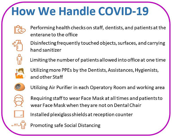 Photo - How we handle Covid-19.JPG