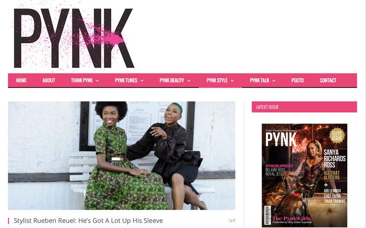 Heir PR x Demestik PYNK Press Credits