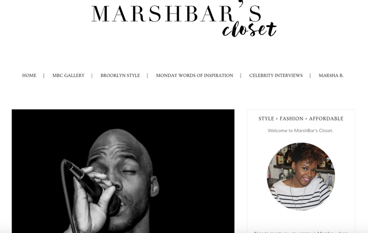 Heir PR x Vin Keatin Marshbar's Closet Press Credits