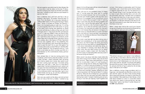Heir PR x Sara Stokes Bold Favor Magazine Press Credits3