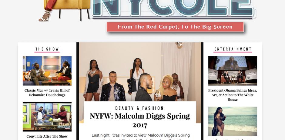 Heir PR x MDiggs Sasha Nycole Press Credits