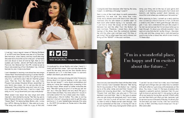 Heir PR x Sara Stokes Bold Favor Magazine Press Credits4