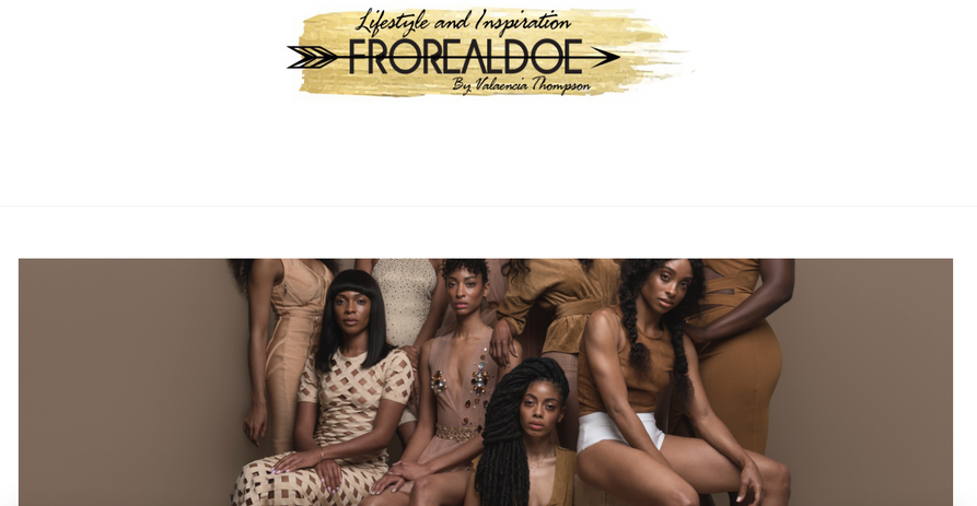 Heir PR x Made by Malyia FROREALDOE Press Credits