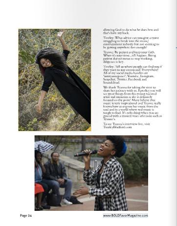 Heir PR x Tyanna Jones Bold Favor Magazine Press Credits2