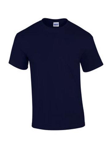 Short Sleeve Cotton