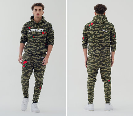 LIBERATE TRACKSUIT