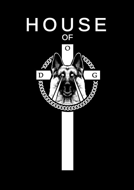 House Of G.O.D