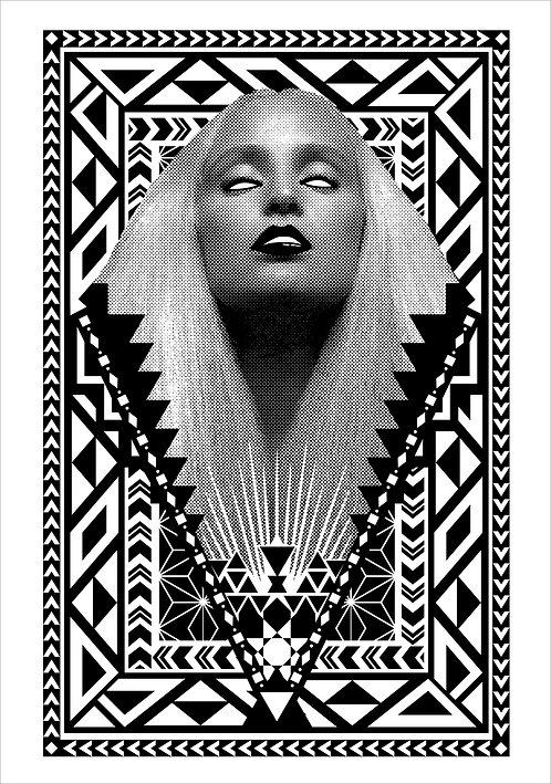 Egyptia White