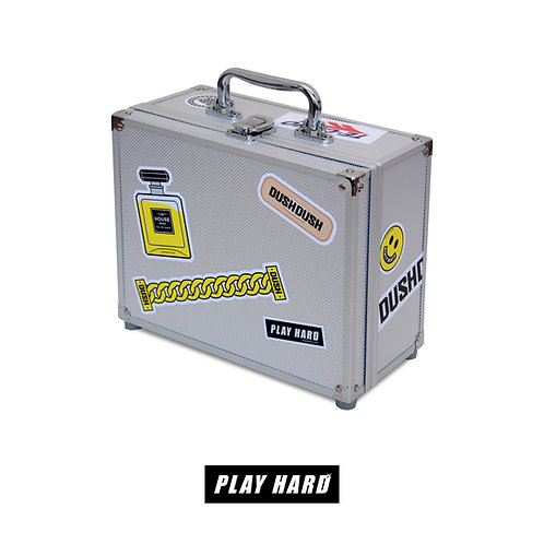 PLAY HARD PARTY CASE