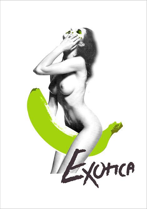 Exotica: Green