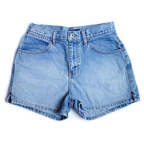 Vintage GAP High Rise Denim Shorts - 25