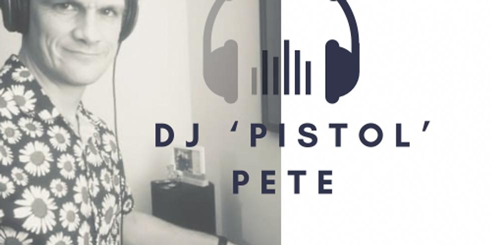 DJ Pistol Pete