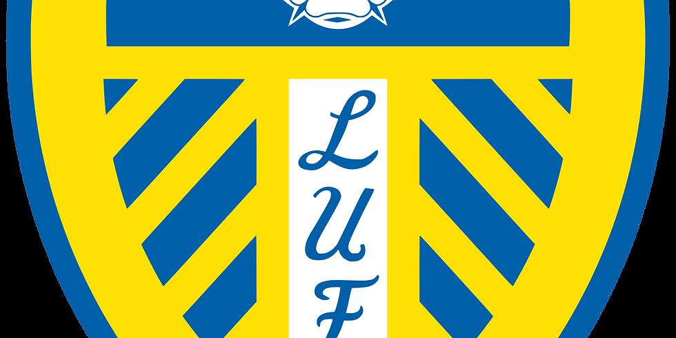 Leeds UTD v Man UTD