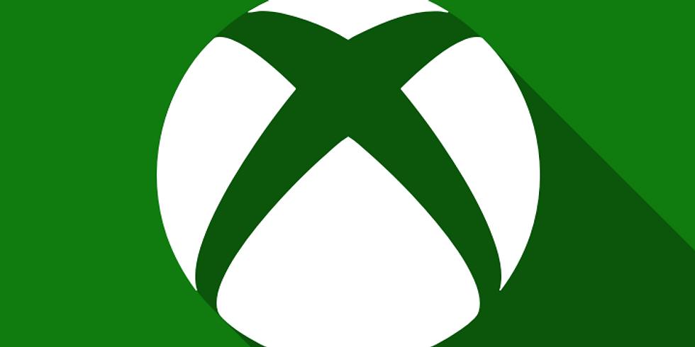 X Box Tournament - Forza