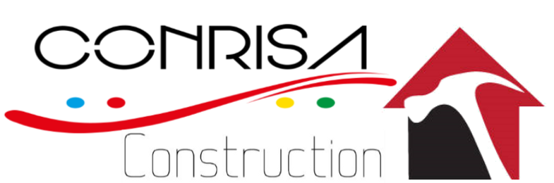 Conrisa Construction With Logo - Long.pn