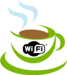 Free Wifi Green Cup.png