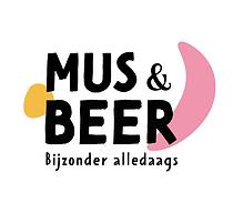 Logo Mus & Beer
