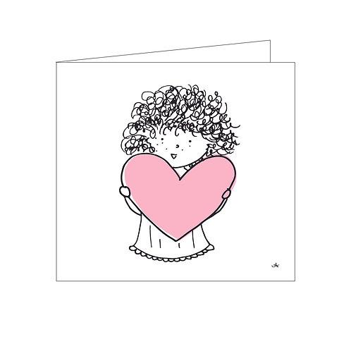 Groot hart