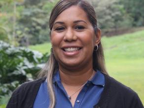 Ingrid González - Panamá
