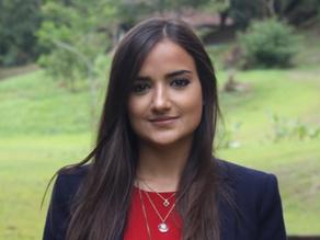 Silvana Alaniz - Nicaragua