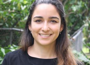 Giovanna Melillo - Panamá