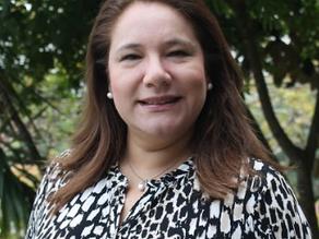 María Eugenia Arosemena – Panamá