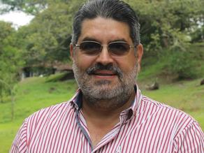 Rafael de Gracia - Panamá