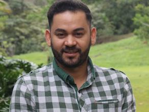 Josué Murillo - Honduras