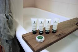 Sukin Bath Products